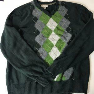Banana Republic Sweater.
